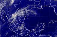 Se pronostican vientos fuertes y ambiente frío para el norte y el noreste de México