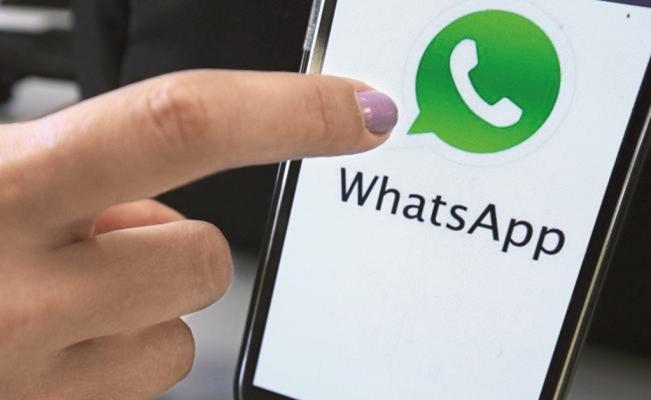 Usuarios reportan fallas en el servicio de Whatsapp