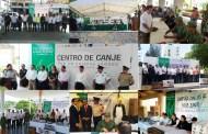 Arranca en Chiapas Canje de Armas 2017
