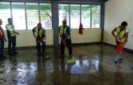 Al momento no se reportan afectaciones severas en Chiapas a causa de las lluvias