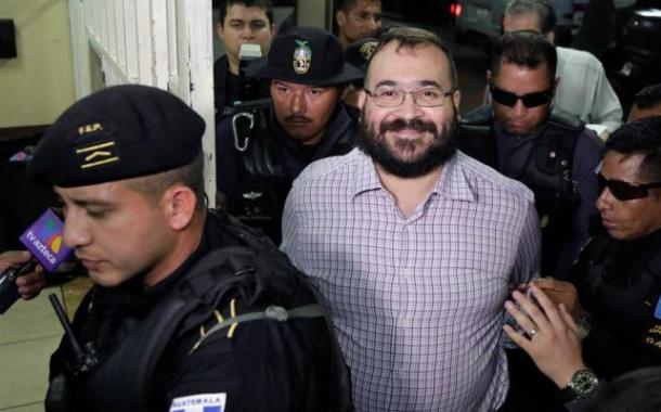 Duarte califica de 'irrisorias' acusaciones y acepta extradición