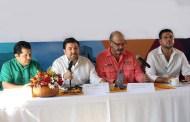 Ayuntamiento de Tuxtla impulsa calidad en servicios turísticos mediante diplomado a promotores