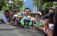 Emiten Declaratoria de emergencia y desastres para Tuxtla Gutiérrez por lluvias