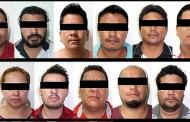Continuarán proceso en libertad detenidos por bloqueo en Torre Chiapas