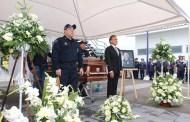"""""""No estamos desmoralizados, estamos concentrados en dar con los responsables de la agresión a elementos la policía federal en Veracruz"""": Manelich Castilla Craviotto"""