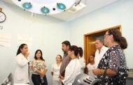 Fortalecerán red hospitalaria 32 nuevos centro médicos