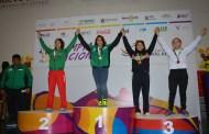 Oro para Chiapas en Luchas Asociadas