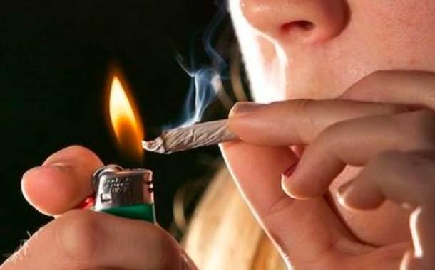 La edad de inicio de consumo de drogas es de 17.8 años: estudio