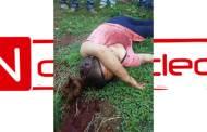 La visitaduría de la mujer radica queja de oficio por posible feminicidio en San Juan Chamula