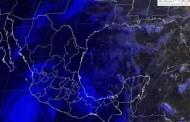 Se intensificó Dora a huracán categoría 1 en el Océano Pacífico