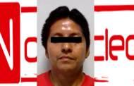 Detiene FGE a sujeto por pederastia en Unión Juárez