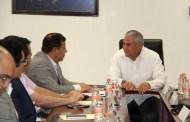 Acuerdan Chiapas y Guatemala trabajo en unidad en materia de seguridad