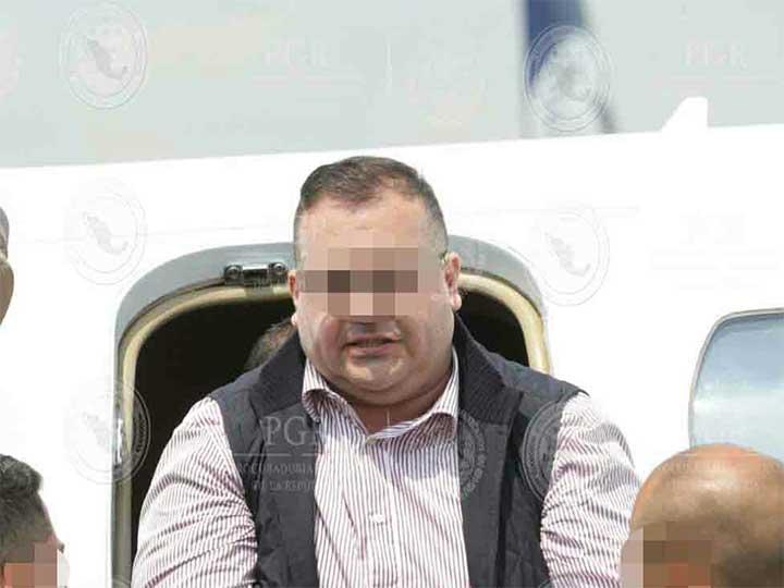 Juez 'congela' 2 órdenes de aprehensión contra Duarte