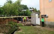 Atiende Ayuntamiento de Tuxtla afectaciones leves por lluvias en la ciudad