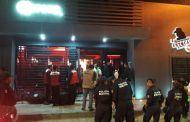 Realiza Ayuntamiento de Tuxtla suspensiones a restaurantes de la ciudad