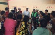 Se evacuan comunidades de Chiapas ante posible riesgo de deslave: Protección Civil