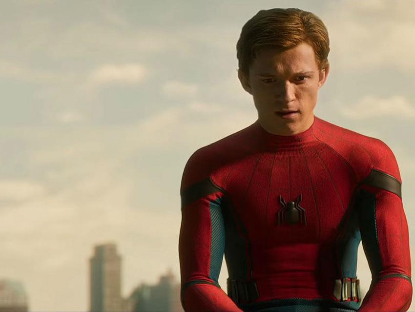Marvel castiga al nuevo Spider-Man por ser lengua floja