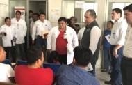 14 mdp para mejorar la salud en Pichucalco