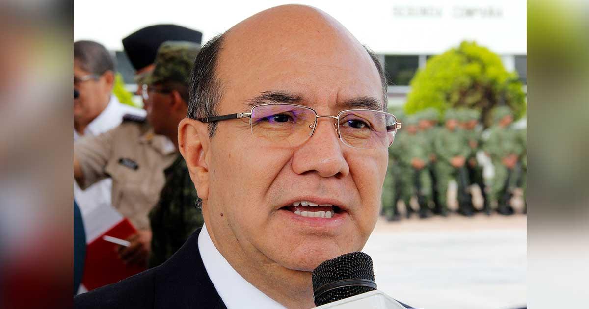 Gobierno de Chiapas aplicó la Ley para evitar bloqueo carretero