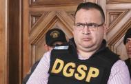 Juez confirma suspensión de órdenes de aprehensión contra Javier Duarte