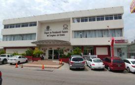 En materia de transparencia, SMAPA está al día con la entrega de la cuenta pública: Jonathan Díaz