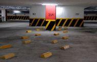 Reinauguran estacionamientos del Parque Central y Parque Bicentenario