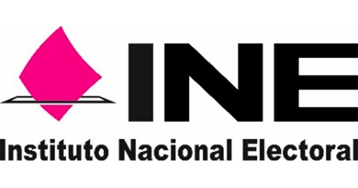 INE declara exitosas las elecciones en el estado