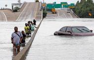 Declaran estado de emergencia en Luisiana tras inundaciones por 'Harvey'
