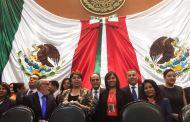 Reconoce Cámara de Diputados a Chiapas por resultados en prevención y atención de las adicciones