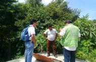 Secretaría de Salud y ayuntamiento tuxtleco mantienen vigilancia a depósitos de agua en Copoya