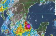 Se prevén tormentas torrenciales en Veracruz, San Luis Potosí, Puebla, Hidalgo, Querétaro, Guerrero, Michoacán y Colima