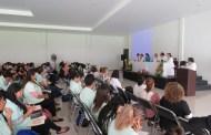 Chiapas fue sede del Segundo Congreso Nacional de Trabajo Social
