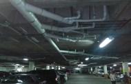 Falso que existan malos olores en el estacionamiento del Mercado Juan Sabines