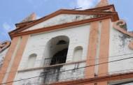 Carranza entre las ciudades de Chiapas con más daños a inmuebles religiosos protegidos por el INAH