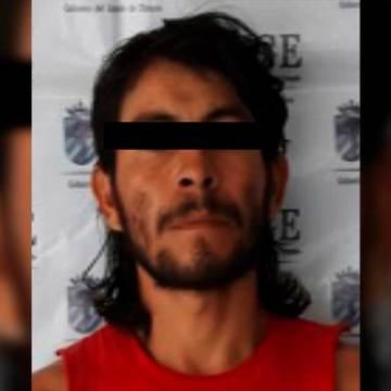 Ejecuta FGE orden de aprehensión por abigeato en Palenque