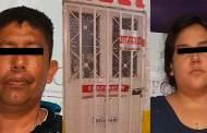 Detienen a una mujer y vinculan a proceso a un hombre por corrupción de menores: FGE