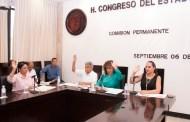 Turnan a Comisiones reformas al Código de Elecciones y Participación Ciudadana