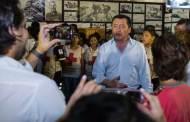 Gobierno no tocará un solo centavo del dinero donado a damnificados Osorio Chong