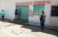 Cierran tres establecimientos de venta de carnes en Catazajá