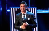 Cristiano Ronaldo es de nueva cuenta 'The Best'