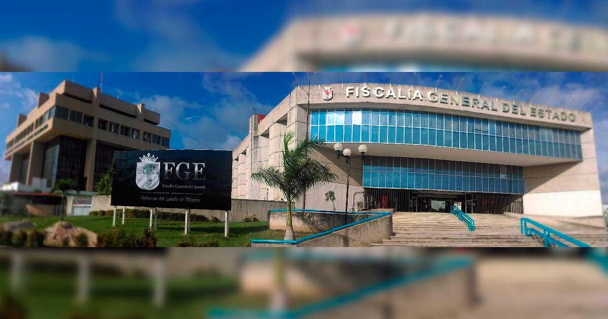 Detienen a sujeto por feminicidio en Tapachula