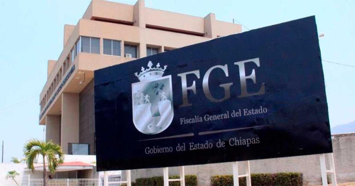 Presunto feminicida continúa enfrentando proceso penal: FGE