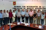 Impulsa Fernando Castellanos reactivación de la economía en Tuxtla
