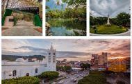 Invita gobierno de Tuxtla Gutiérrez a visitar los espacios públicos de la ciudad