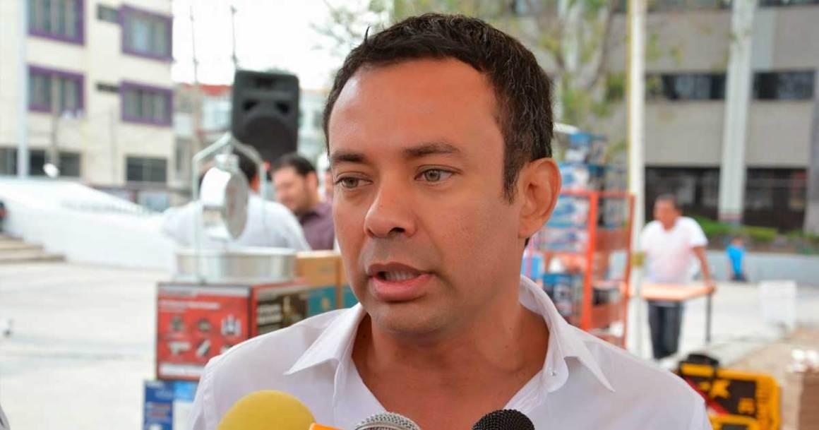 Asesinato en el Campestre no quedará impune: Moises Grajales