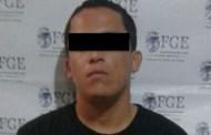 """Aprehende FGE a integrante de la """"MS 13"""" por el delito de robo con violencia en Tapachula"""
