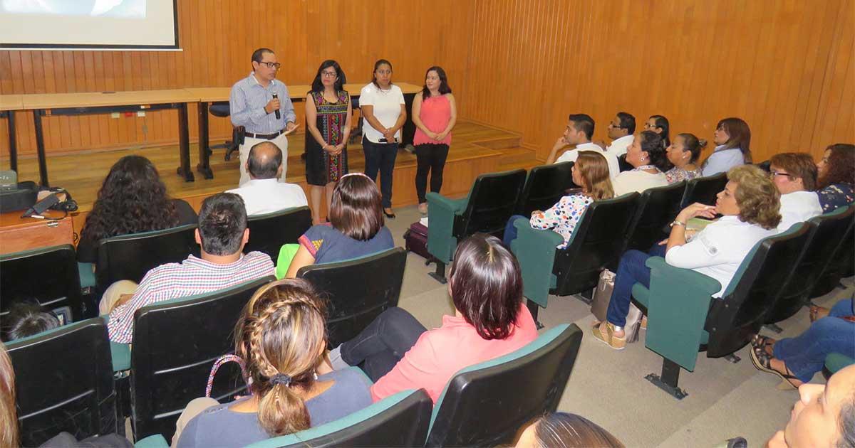 Secretaría de Salud participa en proyecto de la UNAM para la atención de las adicciones