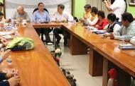Continúa cerco sanitario en zonas afectadas por sismo para prevenir enfermedades
