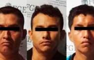 Vinculan a proceso a tres sujetos por robo de vehículo en Palenque