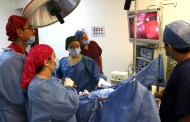 Secretaría de Salud combate rezago quirúrgico con cirugías extramuros
